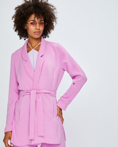 Пиджак прямой с подкладкой Answear