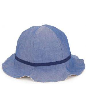 Шляпа синий Familiar
