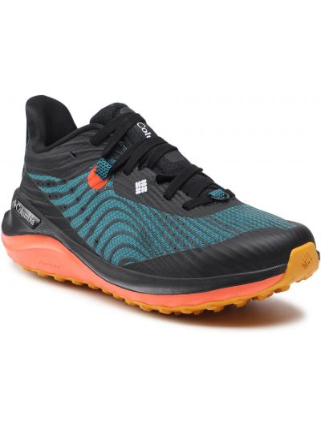 Buty do biegania - czarne Columbia