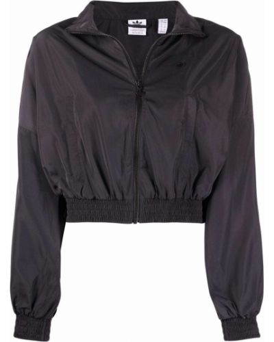 Спортивная куртка - черная Adidas