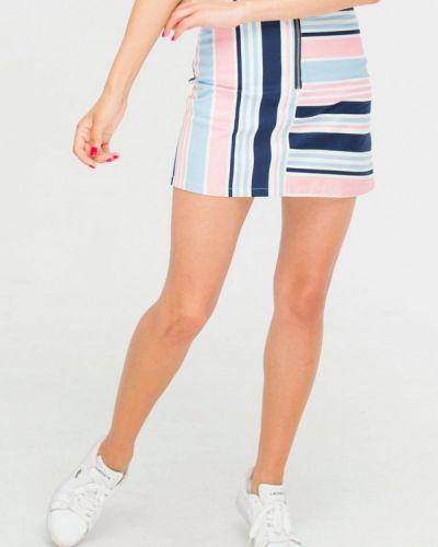 Разноцветная юбка Shtoyko