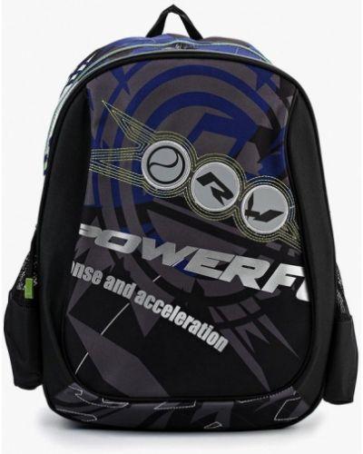 Рюкзак черный Keddo
