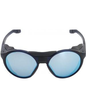 Okulary przeciwsłoneczne dla wzroku szkło niebieski Oakley