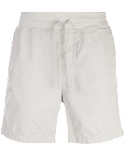 Короткие шорты на резинке с карманами Save Khaki United