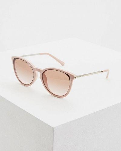 Солнцезащитные очки - розовые Michael Kors