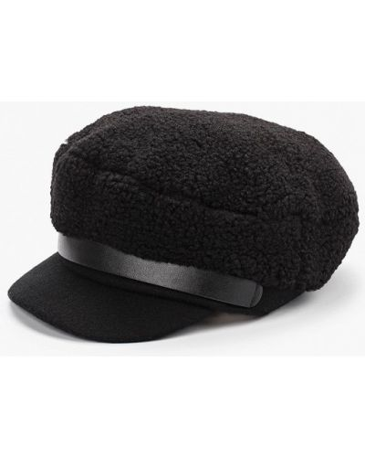 Черная кепка Marks & Spencer