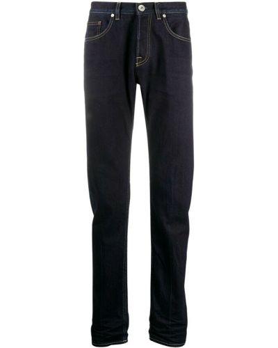 Czarne mom jeans Eleventy