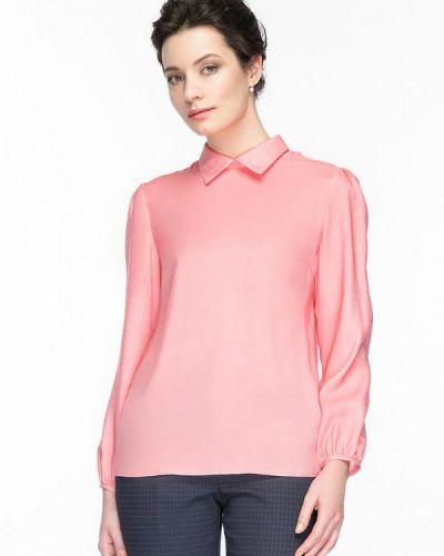 Розовая блузка Gregory
