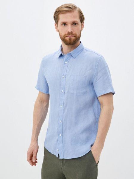 Рубашка с короткими рукавами Celio