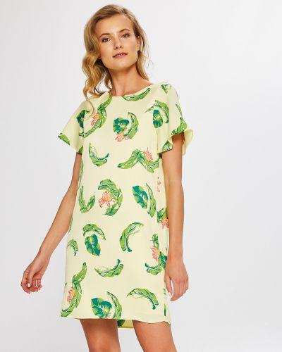Платье мини прямое Vero Moda