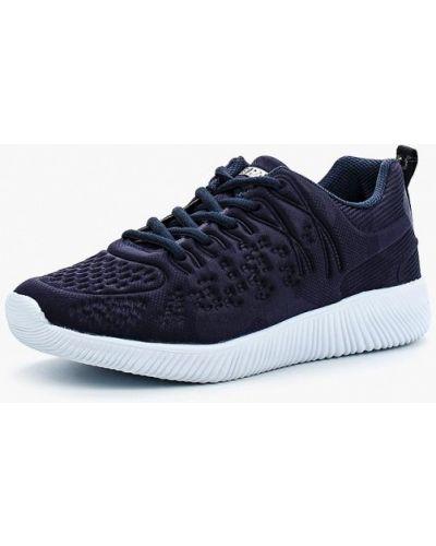Синие кроссовки из искусственной кожи Patrol