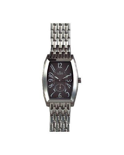 Часы водонепроницаемые швейцарские Charmex