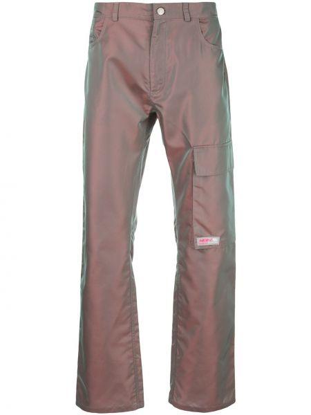 Spodnie z paskiem ciążowe Misbhv