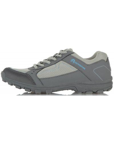 Ботинки на шнуровке кожаные Outventure