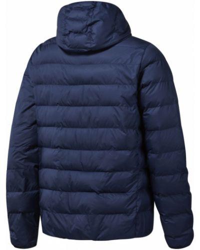 Пуховая куртка Reebok