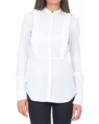 Рубашка белая Patrizia Pepe