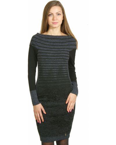 Платье осеннее шерстяное Patrizia Pepe