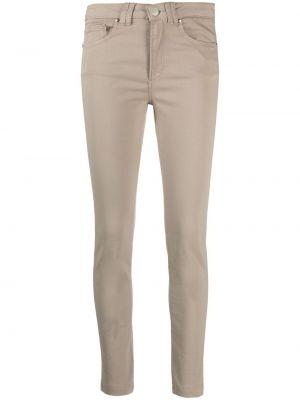 Ватные хлопковые классические брюки с карманами D.exterior