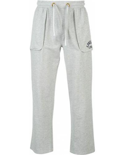 Spodnie sportowe bawełniane Lonsdale
