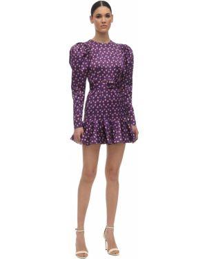 Платье мини макси с поясом Rotate