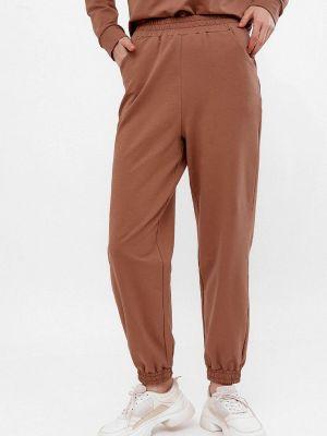 Спортивные брюки - коричневые Dorogobogato