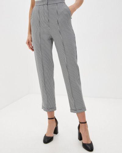 Повседневные серые брюки Mondigo