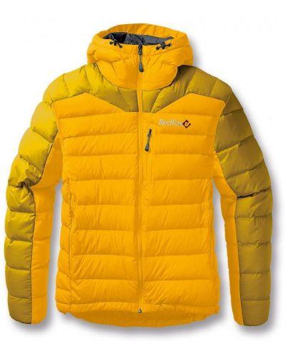 Куртка пуховая легкая Red Fox