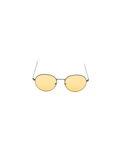 Żółte okulary Retrosuperfuture