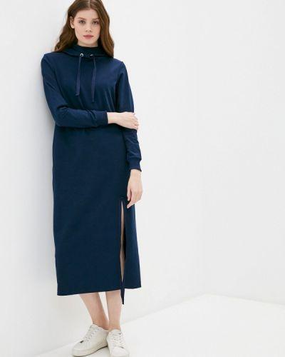 Платье - синее Xarizmas