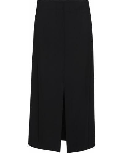 Черная юбка Joseph