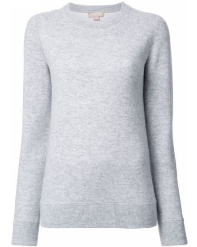 Джемпер серый светло-серый Michael Kors Collection