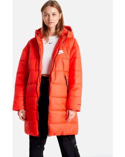Спортивная куртка - красная Nike
