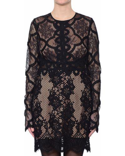 Нейлоновое платье Kendall + Kylie