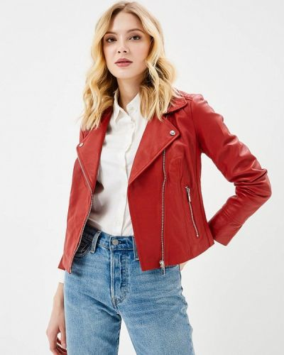 Красная куртка Arma