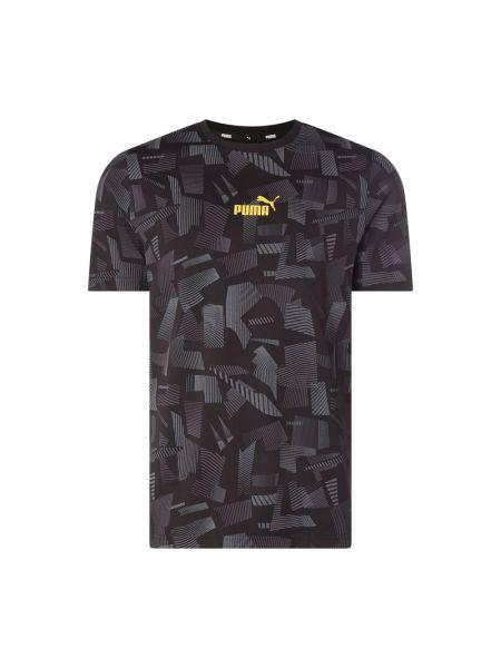 Koszula z logo światło Puma Performance