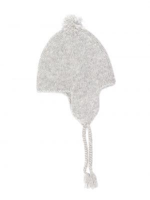 Z kaszmiru kapelusz Bonpoint