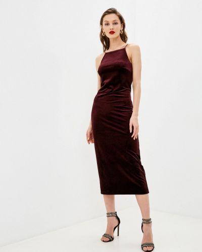 Красное вечернее платье Love Republic