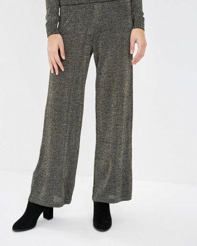 Черные брюки повседневные Noisy May
