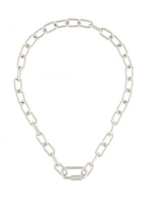 Ожерелье - серебряное Apm Monaco
