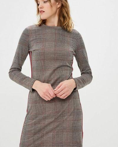 Платье футляр осеннее Jennyfer