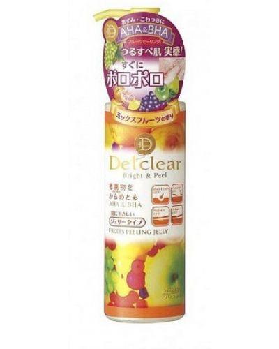 Пилинг для ног очищающий Meishoku