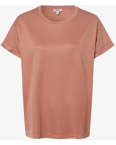 Różowa t-shirt Mbym