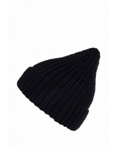 Черная шапка бини Check Ya Head