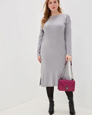 Вязаное платье Milanika