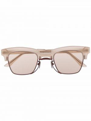 Солнцезащитные очки - розовые Kuboraum
