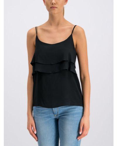 Czarna koszulka Pennyblack