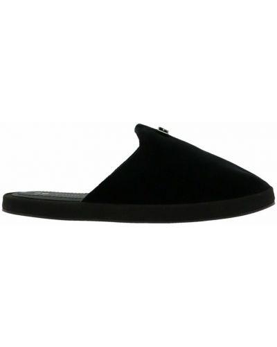 Sandały - czarne Giuseppe Zanotti
