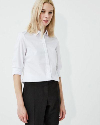 Белая рубашка Armani Exchange