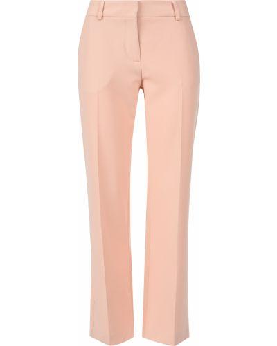 Розовые брюки Silvian Heach