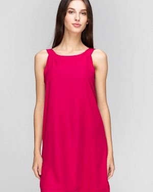 Пляжное платье - розовое Huit